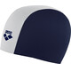 arena Polyester Jr Swin Caps navy-white